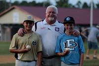Dixie Youth Major League District 7 Tourney