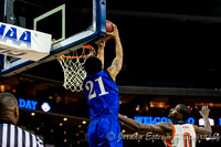 CIAA 2014 MBB FSU vs Lincoln 02/27/14
